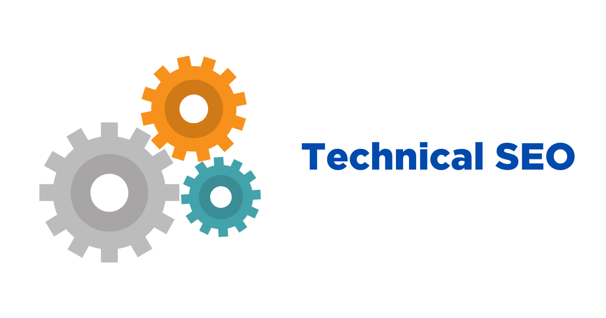 Technical SEO and its importance to rank high on Google.